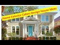 [Home Decor] Home Exterior Colors Design House Ideas