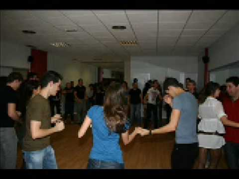 Inauguración De La Academia De Baile Paso A Paso Las Palmas Youtube