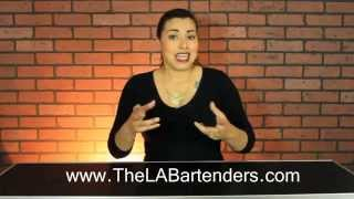 Private Bartending Services in Los Angeles