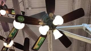 Ceiling Fans at Menards (2019)