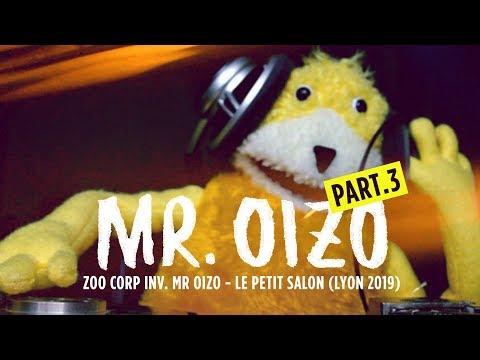 Mr. Oizo - Zoo Corp - Le Petit Salon [Part 3]