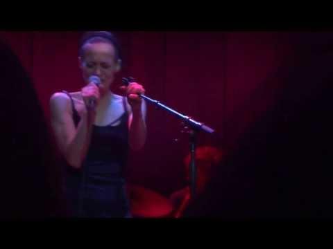 Fiona Apple _ Dull Tool (live) @ Liberty Hall _ October 12, 2013
