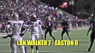 Warren Easton beats Landry-Walker for share of District 9-4A title: Video Highlights