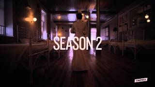 "The Knick Season 2: Announcement Tease ""Lucy"" (Cinemax)"