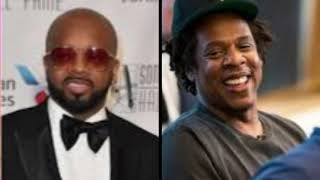 Jay Z also did Jermaine Dupri dirty in the NFL deal