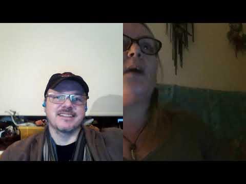 Beastly Theories (Episode 5) Deborah Hatswell - Queen Of The Wodewose