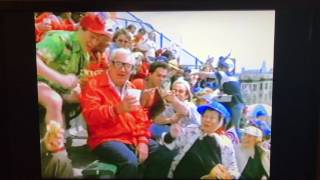 Cubs Win | 2016 World Series | Budweiser Commercial | Harry Caray
