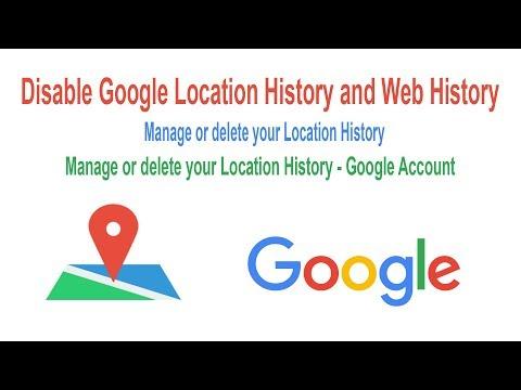 Google - Privacy Controls