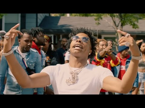 "Lil Baby ""No Friends"" ft. Rylo Rodriguez (Music Video)"