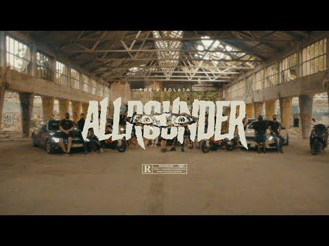 Download FOX x ŠOLAJA - Allrounder (Gde si bre ti) 🏻