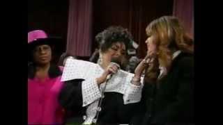 """Vickie Winans""""Who Knows!""""(Bonus Song)!"""""""