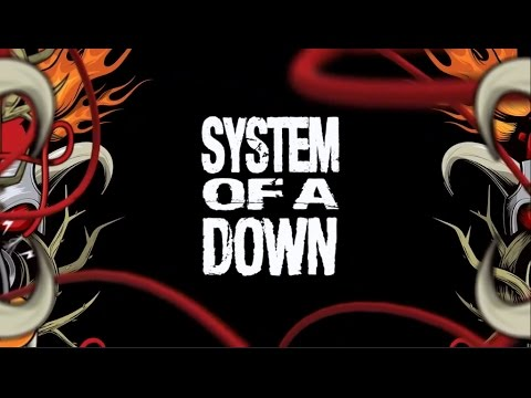 System Of A Down Headline Download Festival 2017 (Promo Video)
