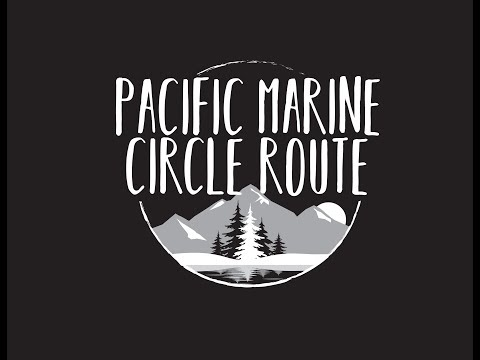 Pacific Marine Circle Route