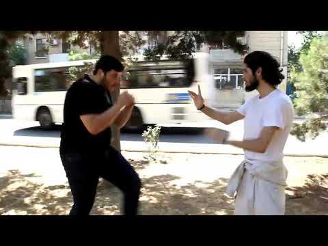 Defence Martial Art System
