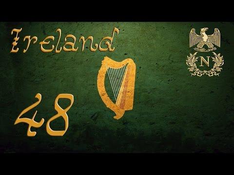 (Finale) Napoleon Total War: Ireland Campaign - Part 48