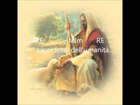 Servo Per Amore Accordi + testo!  Gen Rosso