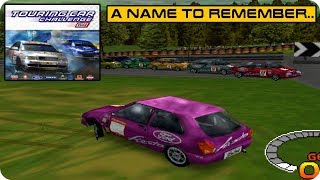 A Game To Remember | TOCA 2 Touring Car Challenge INTRO & Gameplay | PS1 Playstation HD |