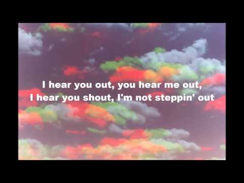 AlunaGeorge - Attracting Flies (Lyrics)