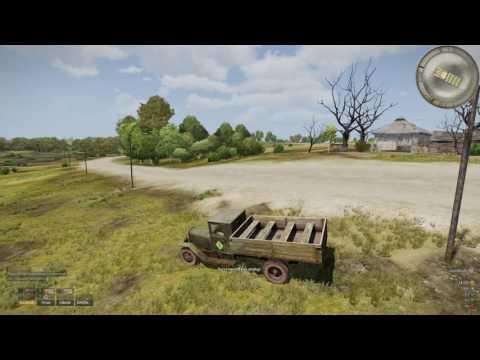 (PT-BR) ArmA 3 - Wasteland 1944 #3