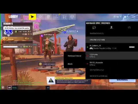 Join my stream|Like,Share, comment |Pro fortnite Mobile ...