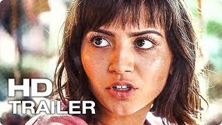 DORA AND THE LOST CITY OF GOLD Russian Trailer #1 (NEW 2019) Isabela Moner Adventure Movie HD