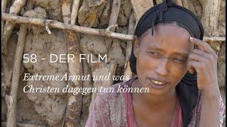 58: der Film HD - extreme Armut und was Christen dagegen tun können