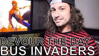 Devour The Day - BUS INVADERS Ep. 1395 YouTube Videos