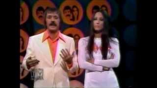 Sonny and Cher   Good Day Sunshine