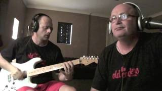 The Stranglers - Bring On The Nubiles Cover By The Old Codgers