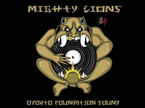 Teacha Dee Dubplate to Mighty Lions Sound