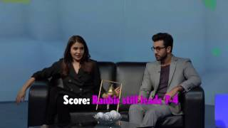 ADHM on Join The Game - Full Quiz
