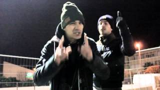 Traid & Yersa - Freestyle Kick Moi ça!!!