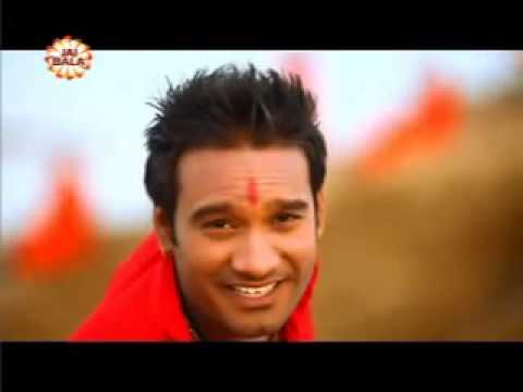 Kinhi Soni Lagdi Jodi Natha Di - New Baba Balak Nath Bhajan || Master Saleem