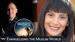 Evangelizing the Muslim World
