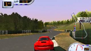 PSX Sports Car GT - My game refuses to continue