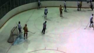 Gambar cover Хоккей. «Буран» - ХК «Липецк» - 3:2 от