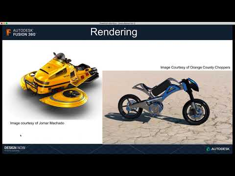 Design Now Drone Webinar Series Part I: Sketching the component