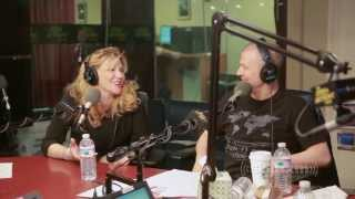 Courtney Love Disses Anthony Kiedis On The Opie & Anthony Show [EXPLICIT]