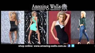 AmazingWalls .mov Thumbnail