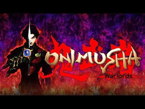 ONIMUSHA: WARLORDS Remastered All Cutscenes (Game Movie) Xbox One X 1080p 60FPS