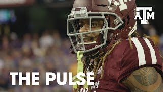 the-pulse-texas-a-amp-m-football-quot-beat-on-the-bayou-quot-season-6-episode-13