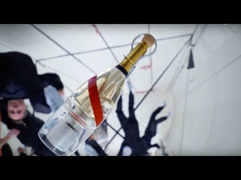 wine article Mumm Champagne presents  Mumm Grand Cordon Stellar Project
