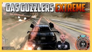 Gas Guzzlers Extreme! #1 - Exclusive Xbox One Gameplay