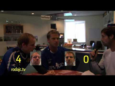 Feyenoord vs Roda JC Kerkrade - univision.com