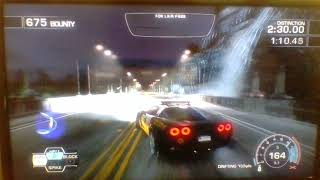 Need for Speed: Hot Pursuit - Under Pressure