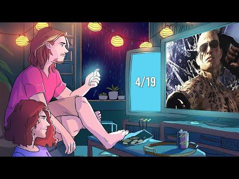 Game Grumps Stream VOD - Devil's Third - Finale! (4/19/19)