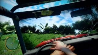 Far Cry 3 Freeroam Gameplay Ep. 2