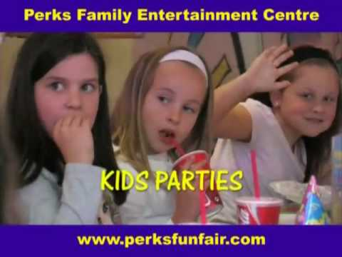 Perks Family Entertainment Centre Youghal Co Cork Ireland