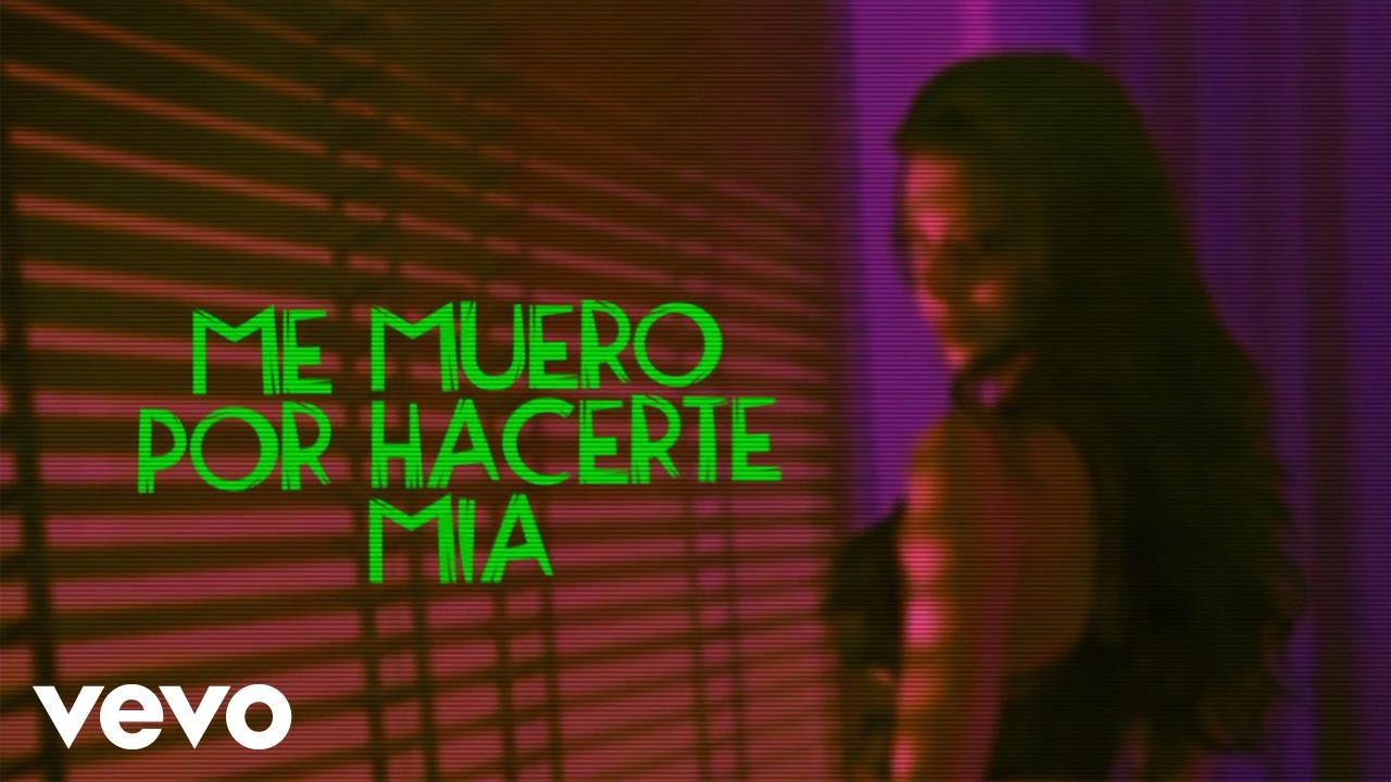 J Alvarez - La Verdad (Lyric Video)