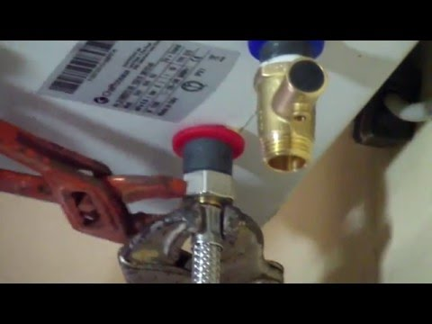 tutorial curatare calcar boiler electric ariston doovi